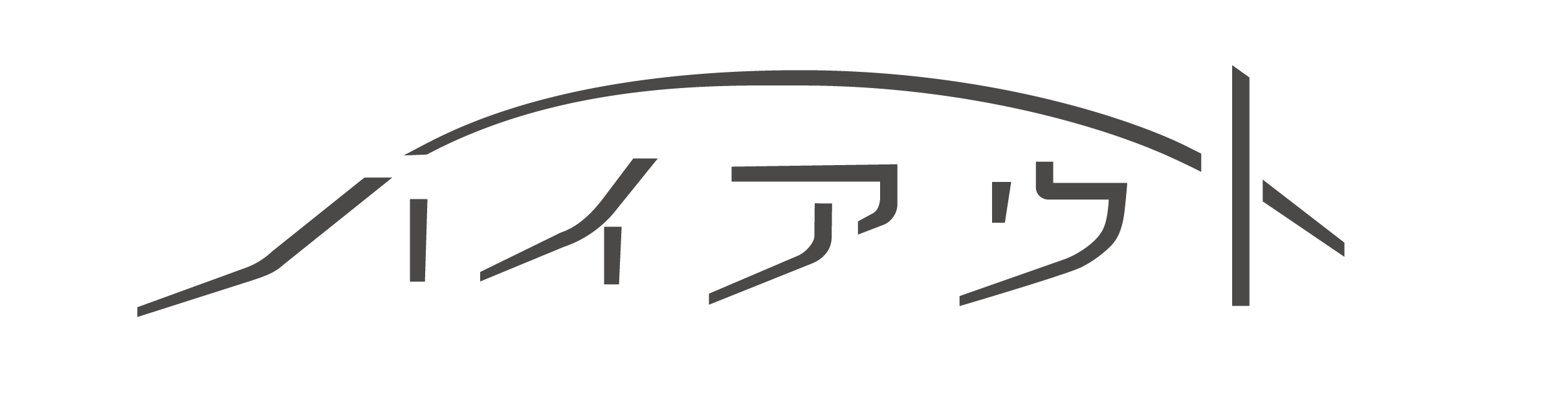 株式会社ハイアウト